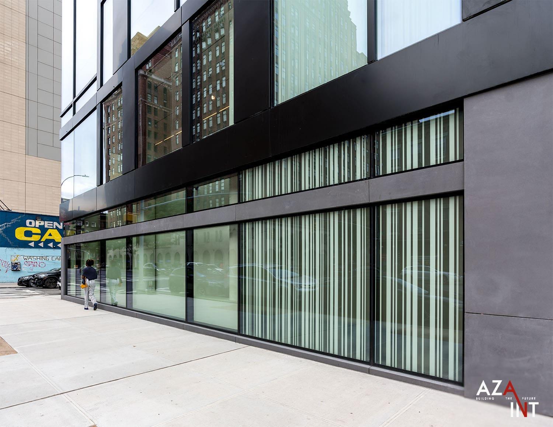 The Getty 239 10th Avenue Aza Corp Spa